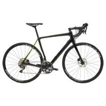 Cannondale SYNAPSE CARBON DISC ULTEGRA 2018 férfi Országúti Kerékpár