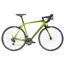 Cannondale Synapse Carbon Ultegra 2018 Férfi Országúti Kerékpár