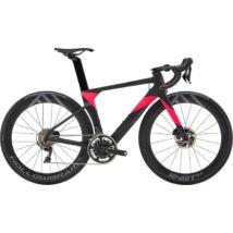 Cannondale SYSTEM SIX HM DURA ACE 2019 női Országúti kerékpár