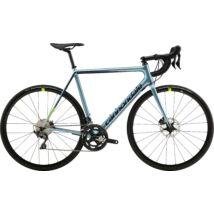 Cannondale SUPER SIX EVO CARBON DISC ULTEGRA 2019 férfi Országúti kerékpár