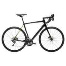 Cannondale SYNAPSE CARBON DISC ULTEGRA 2019 férfi Országúti kerékpár