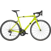 Cannondale CAAD 13 Ultegra 50/34 2020 férfi Országúti Kerékpár neon
