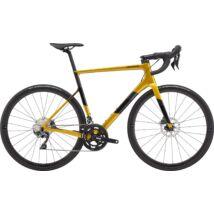 Cannondale SUPER SIX EVO Carbon Disc Ultegra 52/36 2020 férfi Országúti Kerékpár