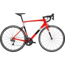 Cannondale SUPER SIX EVO Carbon Ultegra 2 50/34 2020 dóférfi Országúti Kerékpár
