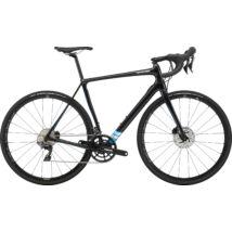 Cannondale SYNAPSE Carbon D/A 2020 férfi Országúti Kerékpár fekete