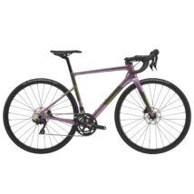 Cannondale Super Six Evo Disc 105 Womens 2021 női Országúti Kerékpár
