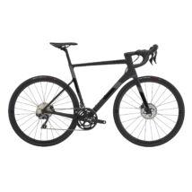 Cannondale Super Six Evo Disc Ultegra 52/36 2021 férfi Országúti Kerékpár