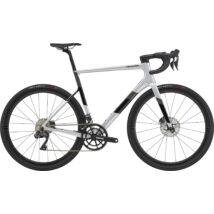 Cannondale Super Six Evo Disc Ultegra Di2 2021 férfi Országúti Kerékpár