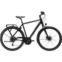 Cannondale Tesoro 1 2021 férfi Trekking Kerékpár