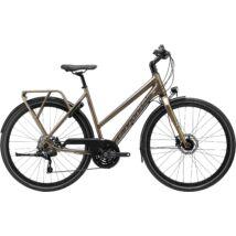 Cannondale Tesoro 2 Mixte 2021 női Trekking Kerékpár