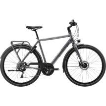 Cannondale Tesoro 2 2021 férfi Trekking Kerékpár