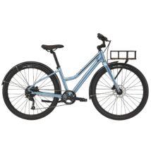 Cannondale Treadwell EQP Remixte 2021 női Trekking Kerékpár