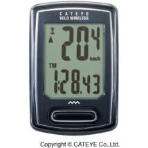 Cateye Computer Velo Wireless Ccvt230 8Funk Wireless
