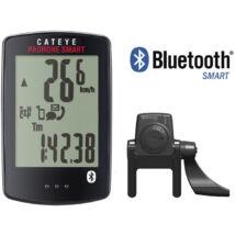 Cateye Computer Padrone Smart Cc-pa 500b Inkl. Sps/Cd Sensor Thez