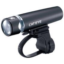 Cateye Lámpa Első Hl-el010 Uno 2 Finkció 1 Led Ezüst