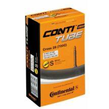 Continental Belső Tömlő Kerékpárhoz Cross 28 32/47-622 S60 Dobozos