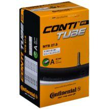 Continental Belső Tömlő Kerékpárhoz Mtb 27,5 47/62-584 A40 Dobozos