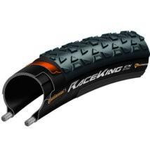 Continental gumiabroncs kerékpárhoz 35-622 Race King CX Performance 700x35C fekete/fekete, Skin hajtogathatós