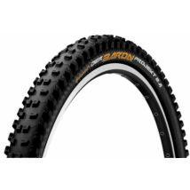 Continental Gumiabroncs Kerékpárhoz 60-584 Der Baron 2.4 Projekt 27,5x2,4 Fekete/Fekete, Skin, Hajtogathatós