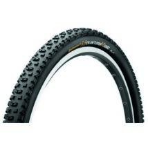 Continental gumiabroncs kerékpárhoz 60-584 Mountain King II 2.4 27,5x2,4 fekete/fekete, Skin hajtogathatós