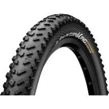 Continental MTB gumiabroncs kerékpárhoz 65-584 Mountain King 2.6 ShieldWall 27,5x2,6 fekete/fekete, hajtogathatós