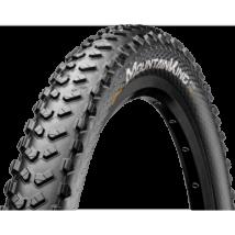 Continental MTB gumiabroncs kerékpárhoz 58-584 Mountain King 2.3 27,5x2,3 fekete/fekete, Skin