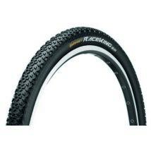 Continental gumiabroncs kerékpárhoz 50-584 Race King 2.0 27,5x2,0 fekete/fekete, Skin hajtogathatós