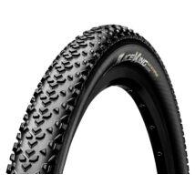 Continental Gumiabroncs Kerékpárhoz 55-584 Race King 2.2 Racesport 27,5x2,2 Fekete/Fekete, Skin Hajtogathatós