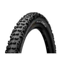 Continental MTB gumiabroncs kerékpárhoz 60-584 Trail King 2.4 27,5x2,4 fekete/fekete, Skin