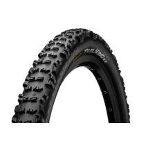 Continental Gumiabroncs Kerékpárhoz 60-584 X-king 2.4 Racesport 27,5x2,4 Fekete/Fekete, Skin Hajtogathatós