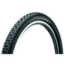 Continental gumiabroncs kerékpárhoz 55-622 Mountain King II 2.2 RaceSport 29inch 29x2,2 fekete/fekete, Skin hajtogathatós