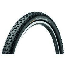 Continental gumiabroncs kerékpárhoz 55-622 Mountain King II 2.2 29inch 29x2,2 fekete/fekete, Skin hajtogathatós