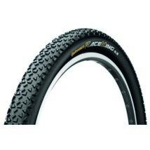 Continental Gumiabroncs Kerékpárhoz 55-622 Race King 2.2 Racesport 29 Inch 29x2,2 Fekete/Fekete, Skin Hajtogathatós