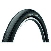 Continental Gumiabroncs Kerékpárhoz 55-622 Speed King Ii 2.2 Racesport 29inch 29x2,2 Fekete/Fekete, Skin Hajtogathatós