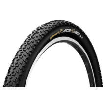 Continental Gumiabroncs Kerékpárhoz 50-622 Race King 2.0 29inch 29x2,0 Fekete/Fekete, Skin Hajtogathatós