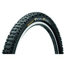Continental gumiabroncs kerékpárhoz 60-622 Trail King 2.4 ProTection 29 inch 29x2,4 fekete/fekete, hajtogathatós