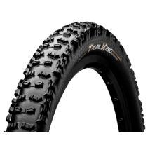Continental gumiabroncs kerékpárhoz 55-622 Trail King 2.2 ProTection Apex 29x2,2 fekete/fekete, hajtogathatós
