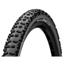 Continental MTB gumiabroncs kerékpárhoz 65-622 Trail King ShieldWall fekete/fekete hajtogathatós