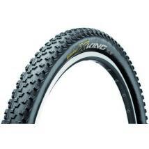 Continental gumiabroncs kerékpárhoz 50-622 X-King 2.0 29inch 29x2,0 fekete/fekete, Skin hajtogathatós