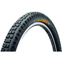 Continental gumiabroncs kerékpárhoz 62-559 Der Kaiser 26x2,5 fekete/fekete, Skin