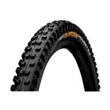 Continental Gumiabroncs Kerékpárhoz 60-559 Der Baron 2.4 Projekt 26x2,4 Fekete/Fekete, Skin, Hajtogathatós