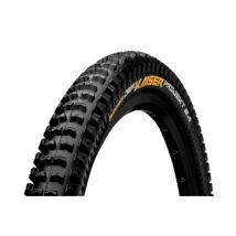 Continental gumiabroncs kerékpárhoz 60-559 Der Kaiser Projekt Protection Apex 2.4 26x2,4 fekete/fekete hajtogathatós