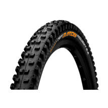Continental Gumiabroncs Kerékpárhoz 60-559 Der Baron Projekt Protection Apex 2,4 26x2,4 Fekete/Fekete, Skin Hajtogathatós
