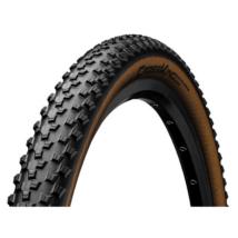 Continental MTB gumiabroncs kerékpárhoz 55-584 Cross King 2.2 RaceSport 27,5x2,2 fekete/bernstein, Skin hajtogathatós