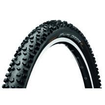 Continental gumiabroncs kerékpárhoz 54-559 Explorer 26x2,1 fekete/fekete, Skin