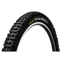 Continental Gumiabroncs Kerékpárhoz 55-622 Trail King 2.2 Protection Apex 29x2,2 Fekete/Fekete, Skin Hajtogathatós