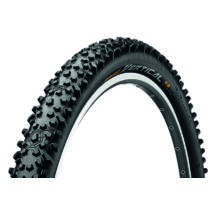 Continental Gumiabroncs Kerékpárhoz 57-559 Vertical 26x2,3 Fekete/Fekete, Skin