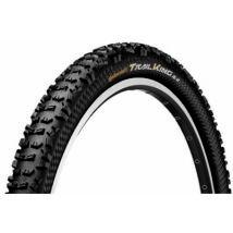 Continental Gumiabroncs Kerékpárhoz 60-559 Trail King 2.4 26,0x2,4 Fekete/Fekete, Skin Hajtogathatós