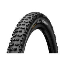 Continental Gumiabroncs Kerékpárhoz 60-559 Trail King 2.4 Performance 26x2,4 Fekete/Fekete, Skin