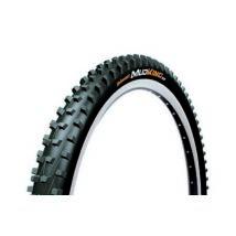 Continental gumiabroncs kerékpárhoz 57-559 Der Mud King 2.3 26x2,3 fekete/fekete